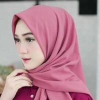 HOT SALE Jilbab segi empat Nissa sabyan square diamond kerudung hijab