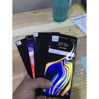 SAMSUNG Galaxy NOTE 9 - 128 GB - RAM 6 GB - Bekas - Second - Fullset