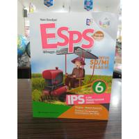 ESPS (ERLANGGA STRAIGHT POINT SERIES) IPS/PTR100328687/FREESAMPUL