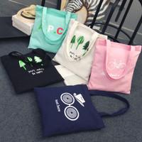 TS94 Korea Delight Tote Bag / Tas Wanita