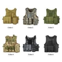 Rompi atau Vest FSBE