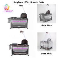 BabyDoes 18561 Bravada Suite / Baby Box Ranjang Tempat Tidur Bayi
