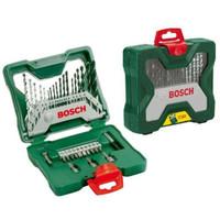 Bosch X-Line 33 Pcs Mata Bor + Obeng Kombinasi Set