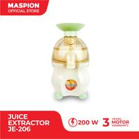 Maspion Juice Extractor JE-206