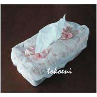 Tutup / cover / tempat tissue