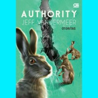 Authority - Jeff Vandermeer