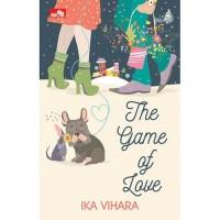 The Game Of Love - Ika Vihara