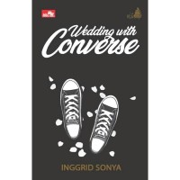 Wedding With Converse - Inggrid Sonya