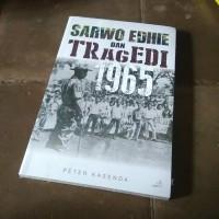 sarwo Edhie dan tragedi 65
