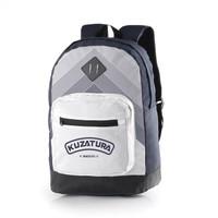 Tas Punggung Backpack Pria Untuk Sekolah / Kuiiah Modern Kuat MURAH