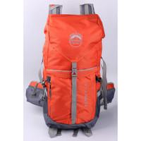 Tas Ransel Gunung Bahan Tebal Kuat Kualitas Premium MURAH 28 X 63 X 18