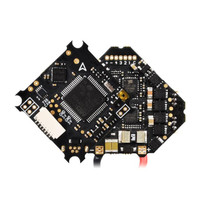 F4 2S Brushless Whoop Flight Controller and BLHeli-32 ESC 16A