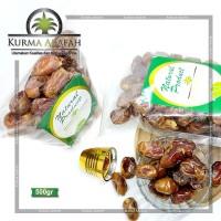 Kurma Premium Arafah Khalas 500 gram