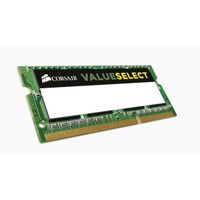 Corsair Memory — 8GB DDR3L SODIMM Memory