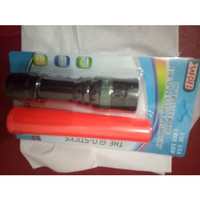 SENTER XRB GLO STICKS 3W LENGTH FLASHLIGHT