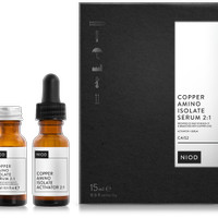 Niod Copper Amino Isolate Serum 2:1 15 mL