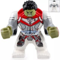 Hulk end game Avengers Big Minifigure Super Hero Lego infinity war