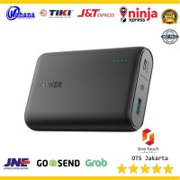 Anker PowerCore Power Bank 10000mAh QC 3.0 Upgrade with Power IQ -