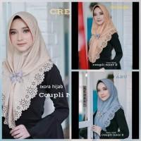 Hijab Jilbab Original Wanita Muslim Terbaru