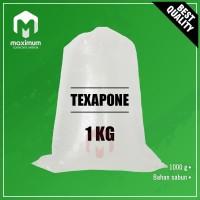 Texapon / SLES / Emal 270N / Emal Jelly / Bahan Sabun 1kg