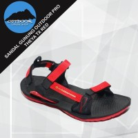 Sandal Gunung Outdoor TheyaTx Red