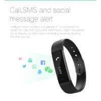 Smartwatch USB charge Fitness Bracelet