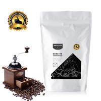 BIJI KOPI ROBUSTA FINE TEMANGGUNG NATURAL -100GR NORTHSIDER COFFEE