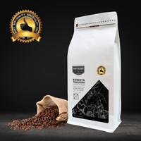 BIJI KOPI ROBUSTA FINE TEMANGGUNG NATURAL -1KG NORTHSIDER COFFEE