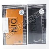 Samsung Galaxy A60 Nillkin Qin Leather Case - Original