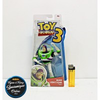 FIGURE BUZZ LIGHTYEAR TOY STORY 3