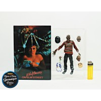 Figure Freddy Krueger a Nightmare On Elm street