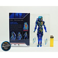 Action Figure NECA THERMAL VISION FUGITIVE PREDATOR 2018