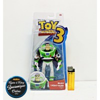 FIGURE BUZZ LIGHTYEAR p6076 TOY STORY 3