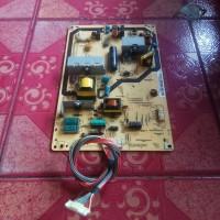 PSU - REGULATOR TV - POWER SUPPLY TV LED SHARP LC-40LE265M / 40LE265