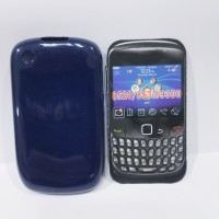 silikon softshell sarung kondom blackberry bb gemini 8520