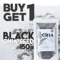 Buy 1 Get 1 Black Chia Seed