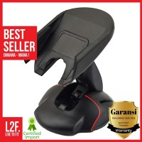Car Phone Holder / Holder HP Mobil Model Mouse / Holder HP Praktis