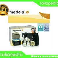Grosir medela free style electric breast pump