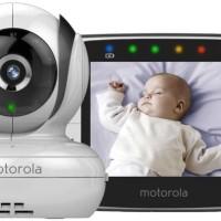 Grosir Motorola MBP36S Digital Video Baby Monitor - MBP36S