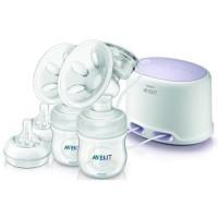 Grosir Phillip Avent Comfort Twin Electric Breast Pump