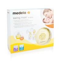 Grosir Medela - Electric Breast Pump SWING MAXI DOUBLE