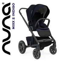 Grosir NUNA MIXX (NEW) 2 INDIGO new edition stroller