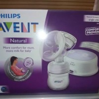 Grosir Pompa Asi Avent Philips