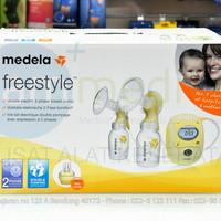 Grosir Medela Freestyle Breastpump Pompa Asi Elektrik