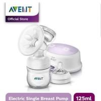 Grosir Breast Pump Avent Single Electric SCF332-01