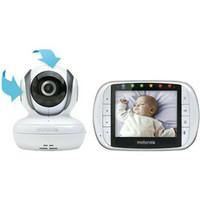 Grosir Motorola MBP36S Baby Monitor.