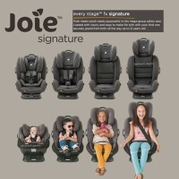Grosir PROMO Car Seat Joie every stages FX Isofix SIGNATURE