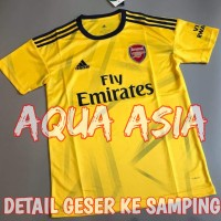 JERSEY BAJU ARSENAL 3RD AWAY 2019 2020 GRADE ORI IMPORT