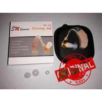 Alat Bantu Dengar Sammora 338 /Hearing Aid Sammora SM-338 Wireless