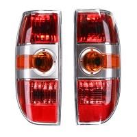 Car Left/Right LED Rear Tail Light Brake Lamp Red for Mazda